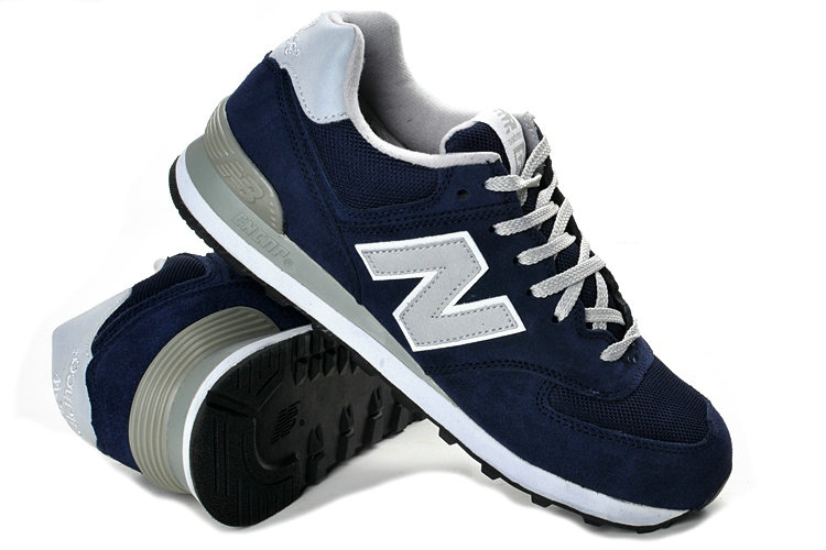 basket bleu new balance
