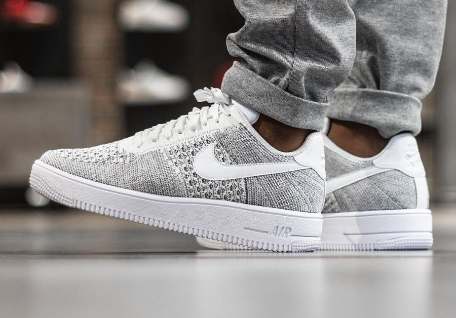 nike homme chaussures air force